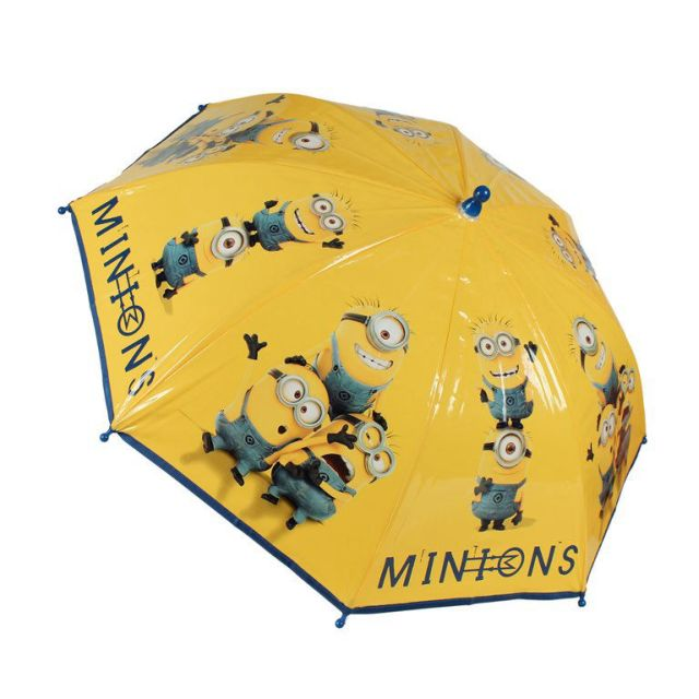 Umbrela 42cm,Minions