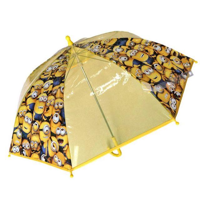 Umbrela manuala,42cm,Minions