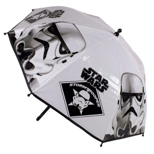 Umbrela manuala,42cm,Star Wars,Clone