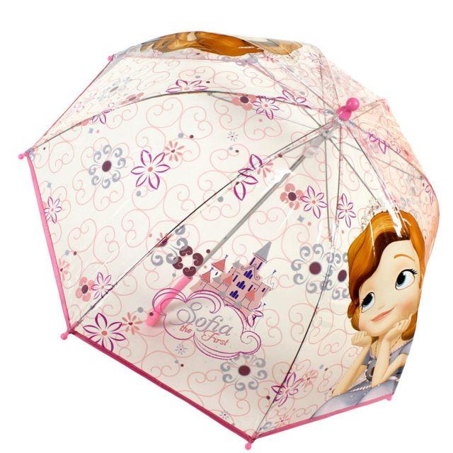 Umbrela transparenta,45cm,Sofia