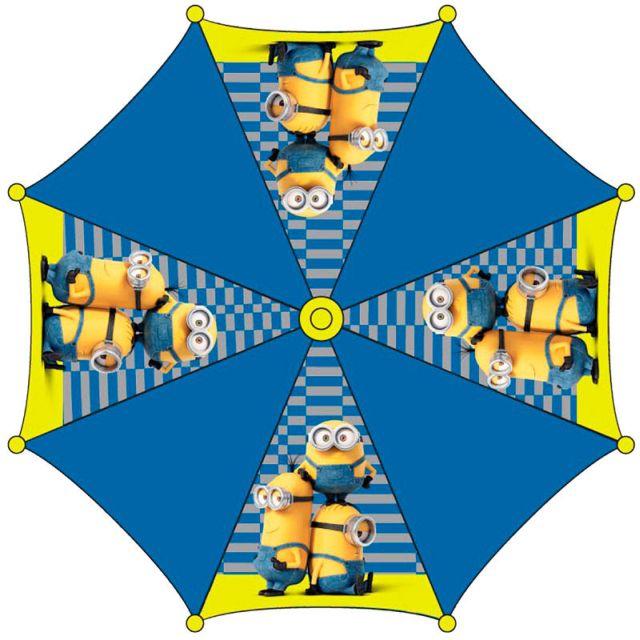 Umbrela 45cm,MN16441,Minions