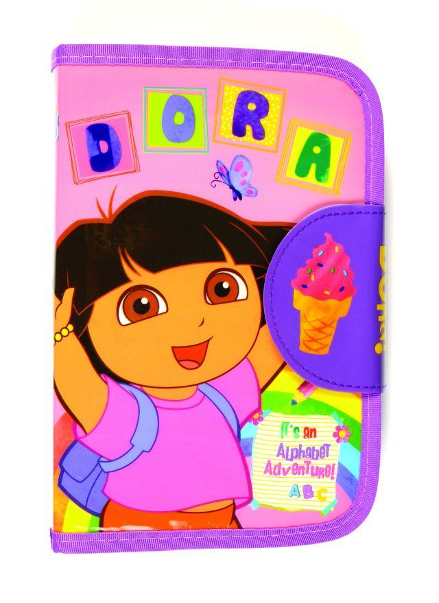 Penar echipat,21x14cm,Dora