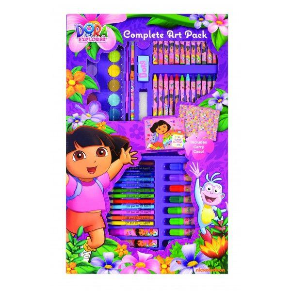 Set pictura,48x30cm,Dora