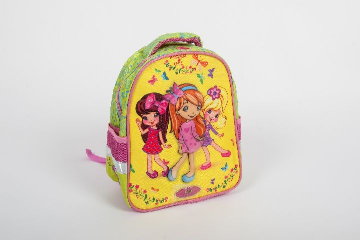 Rucsac DPC-15-0207-KC,3D,Kinder Chic