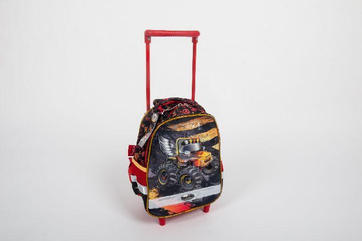 Troler DPC-15-9614-CRJ,3D,Urban Cars