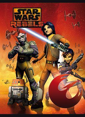 Caiet A5,16file,StarWars Rebels,dictando