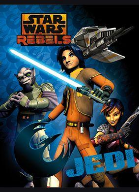 Caiet A5,32file,StarWars Rebels,matematica