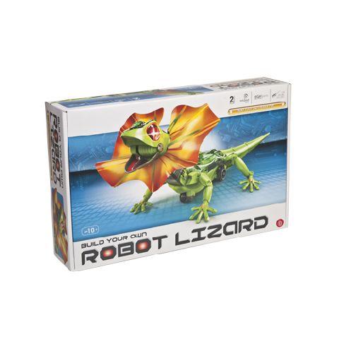 Soparla robot