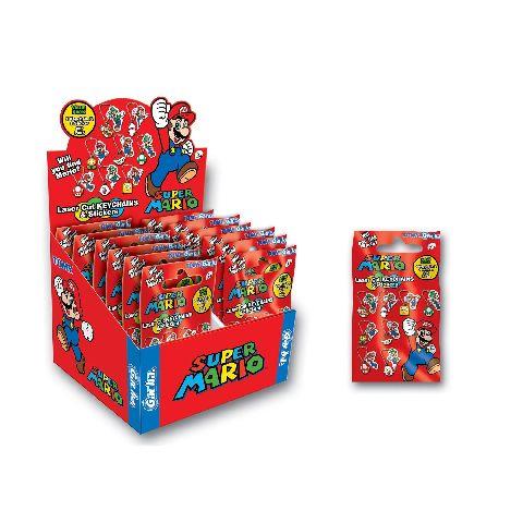 Figurina Nintendo,Mario,breloc