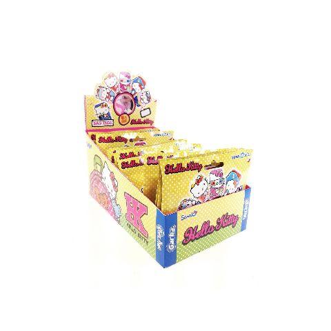 Eticheta bagaj,Hello Kitty,6 mod