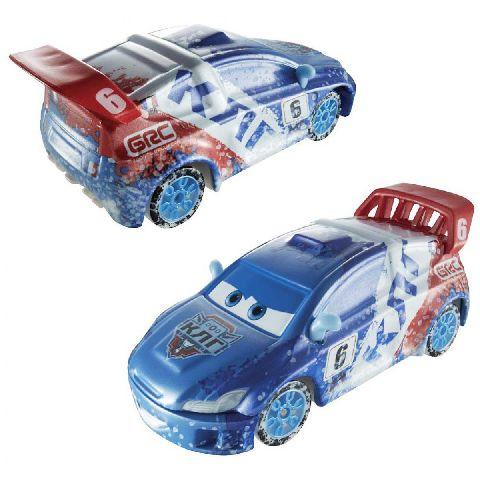 Masina Cars,1:55,ice racers,div.modele
