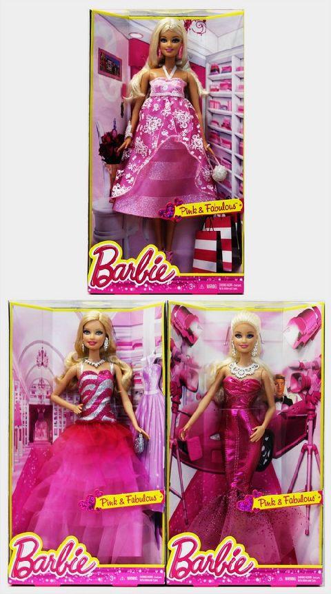 Papusa Barbie,Fashionistas,rochie gala