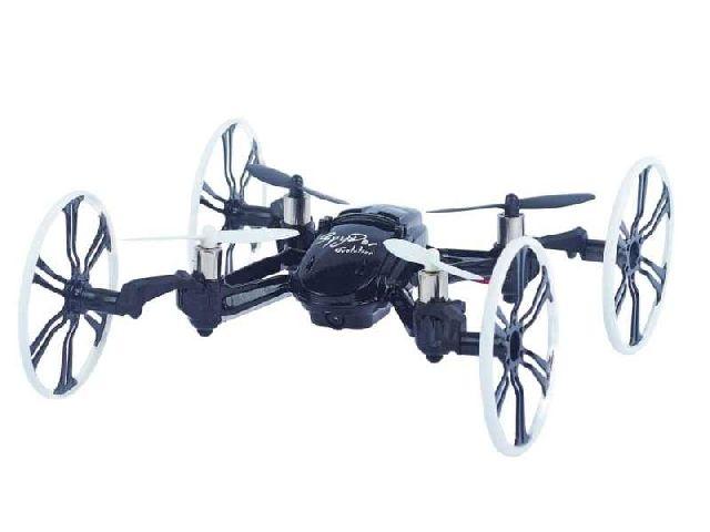 Drona OZN Spyder cu camera HD si roti