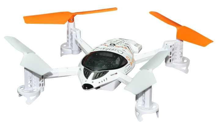 Drona Walkera QRW100S