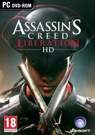 ASSASSINS CREED LIBERATION HD - PC
