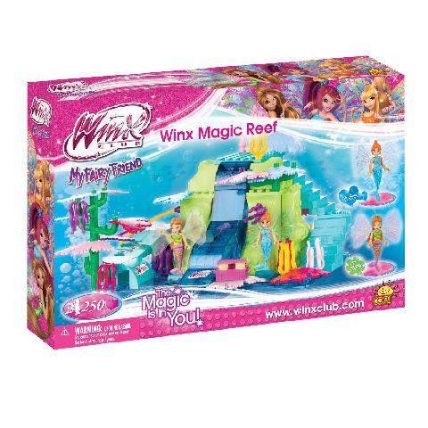 Cobi-Winx,reciful magic