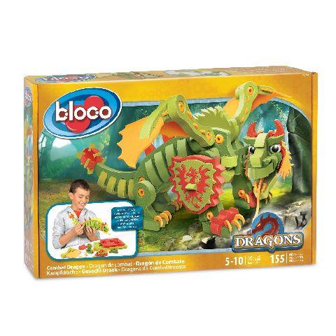Bloco-dragoni,Combat dragon,spuma densa