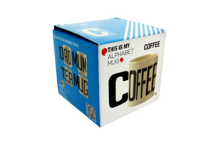 Cana alfabet, Coffe