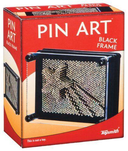 Jucarie Pin Art