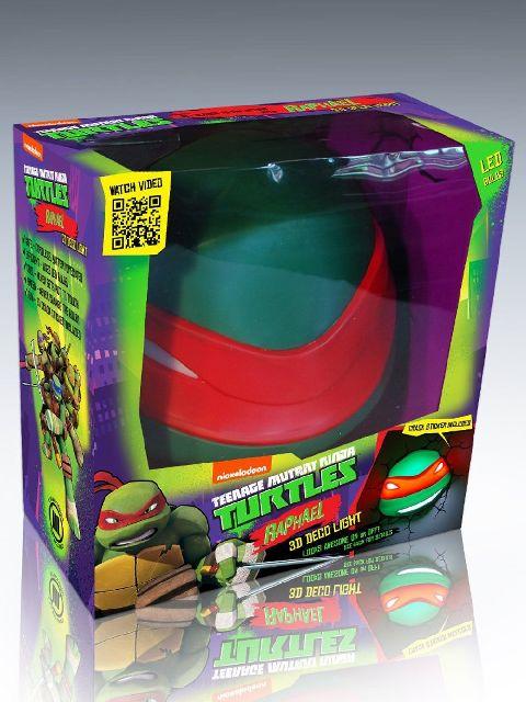 Lampa ambientala Raphael