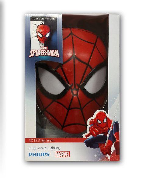 Lampa ambintala Spider-man