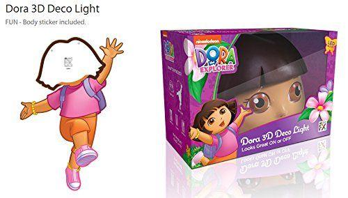 Lampa ambintala Dora