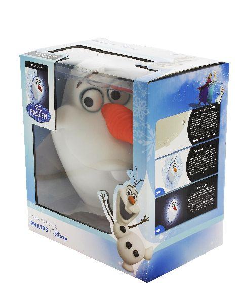Lampa ambintala Olaf