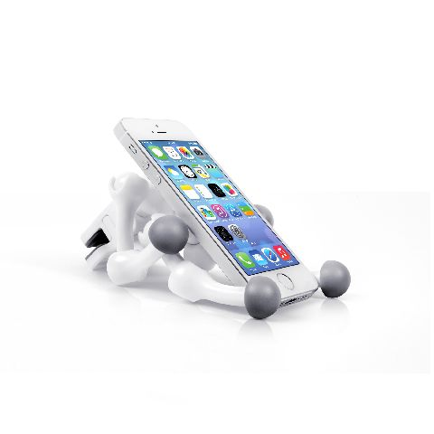 Suport telefon si tableta Quadropod
