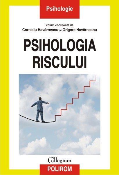 PSIHOLOGIA RISCULUI