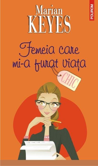 FEMEIA CARE MI-A FURAT VIATA