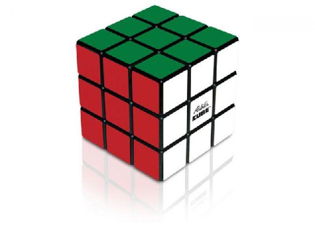 Cub Rubik 3x3x3 de competitie, +6ani