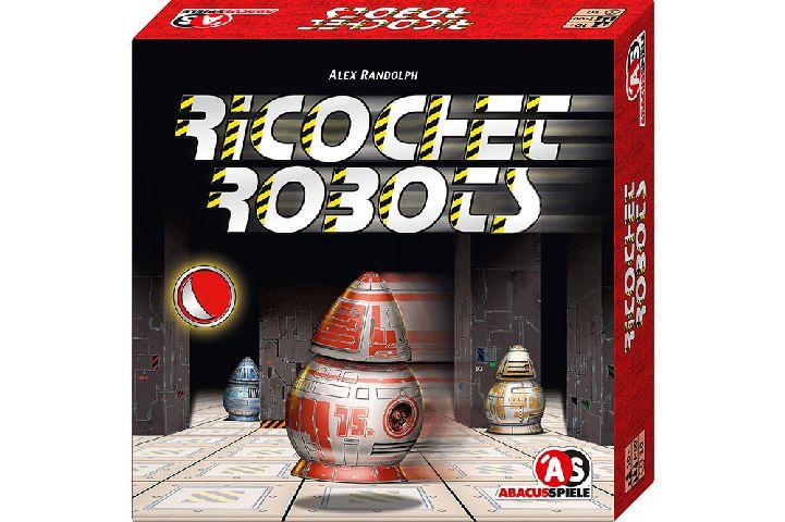 Ricochet Robots - joc de societate, +10ani