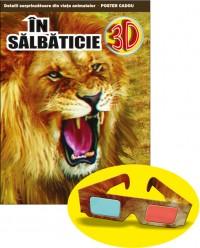 IN SALBATICIE - CARTE 3D