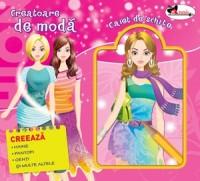 CREATOARE DE MODA: CAIET DE SCHITE