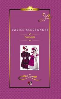 V.ALECSANDRI - COMEDII - LUX