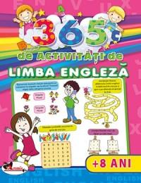 365 DE ACTIVITATI DE LIMBA ENGLEZA