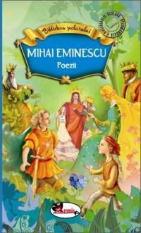MIHAI EMINESCU - POEZII - LUX