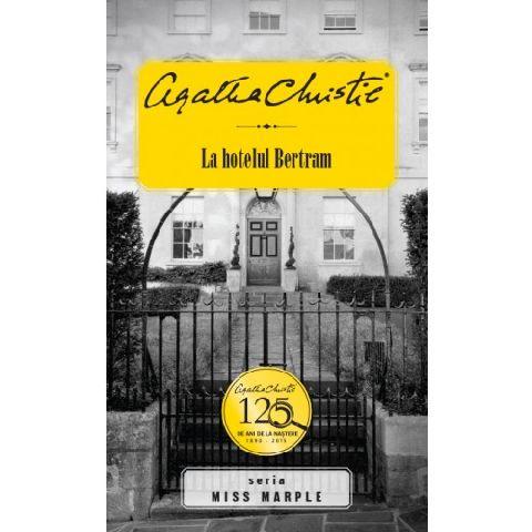 LA HOTELUL BERTRAM (MISS MARPLE)