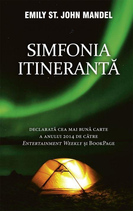 SIMFONIA ITINERATA