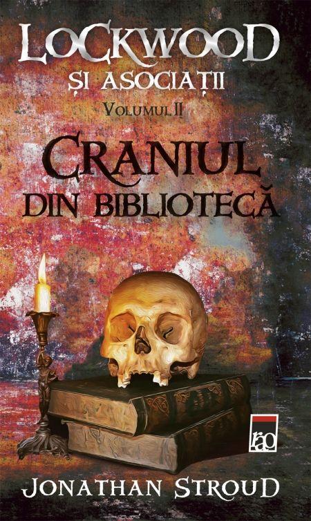 CRANIUL DIN BIBLIOTECA