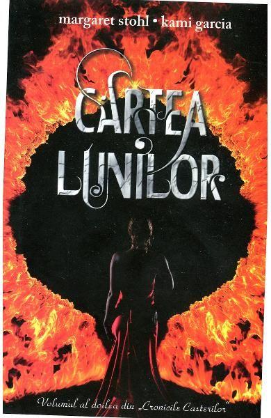 CARTEA LUNILOR
