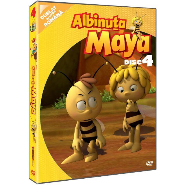 Albinuta Maya Vol.4