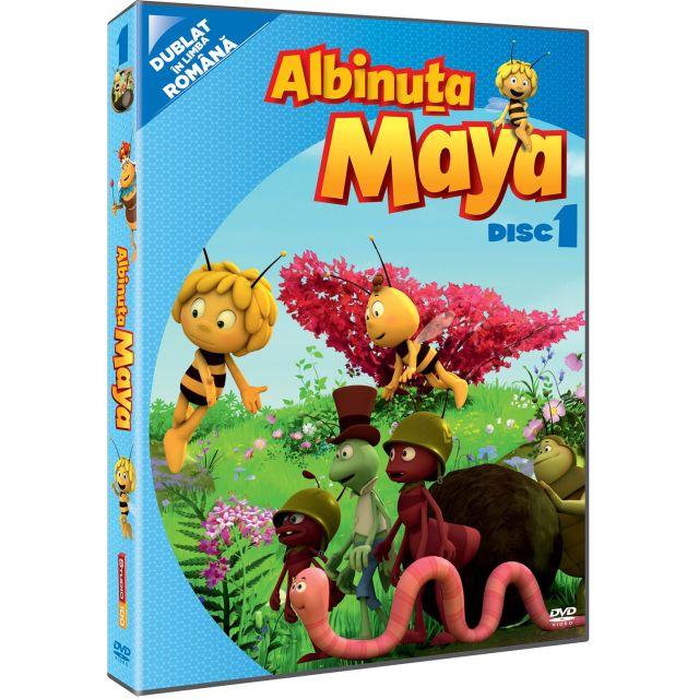 Albinuta Maya Vol.1