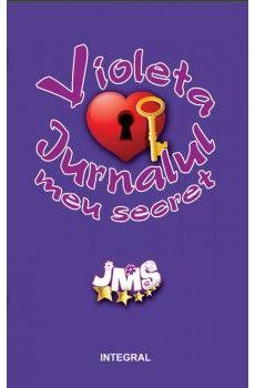 VIOLETA - JURNALUL MEU SECRET
