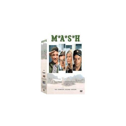 MASH - SEASON 2 - SERIA 2