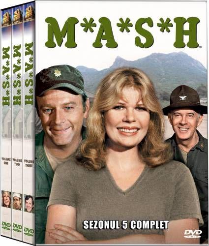 MASH - SEASON 5 - SERIA 5