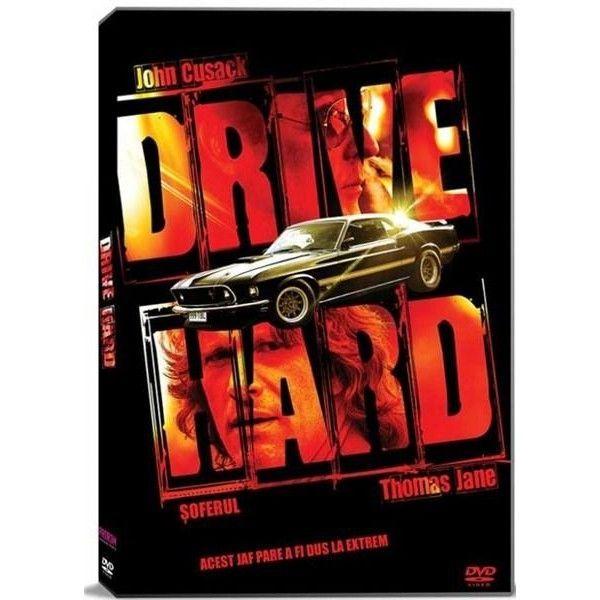 DRIVE HARD - ?OFERUL