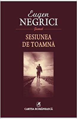 SESIUNEA DE TOAMNA
