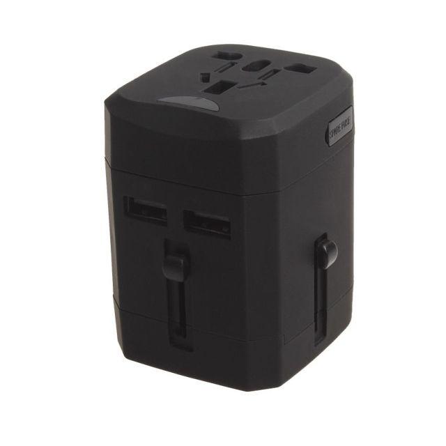 Adaptor de priza AC Serioux, USB