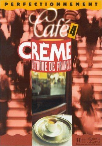 CAFE CREME 4